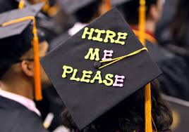 Graduation can mean interviewing mistakes