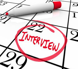 The 'Art' of Interviewing