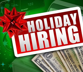 Hiring During the Holidays